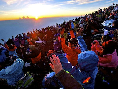 Mt Fuji Hike Tours Tokyo Gaijins